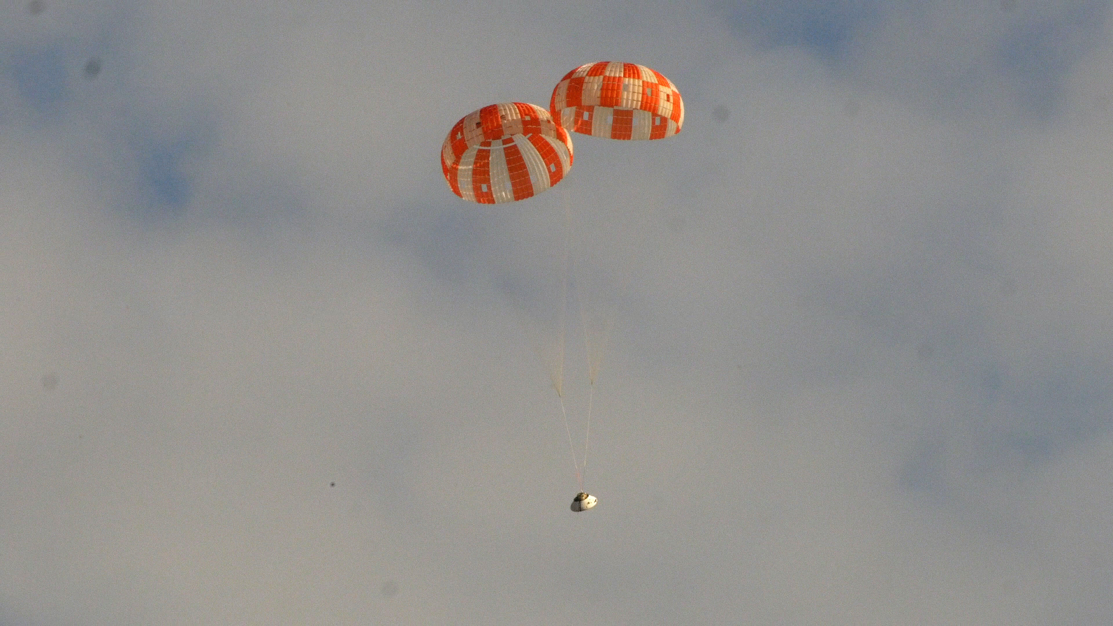 name of nasa parachute - photo #36