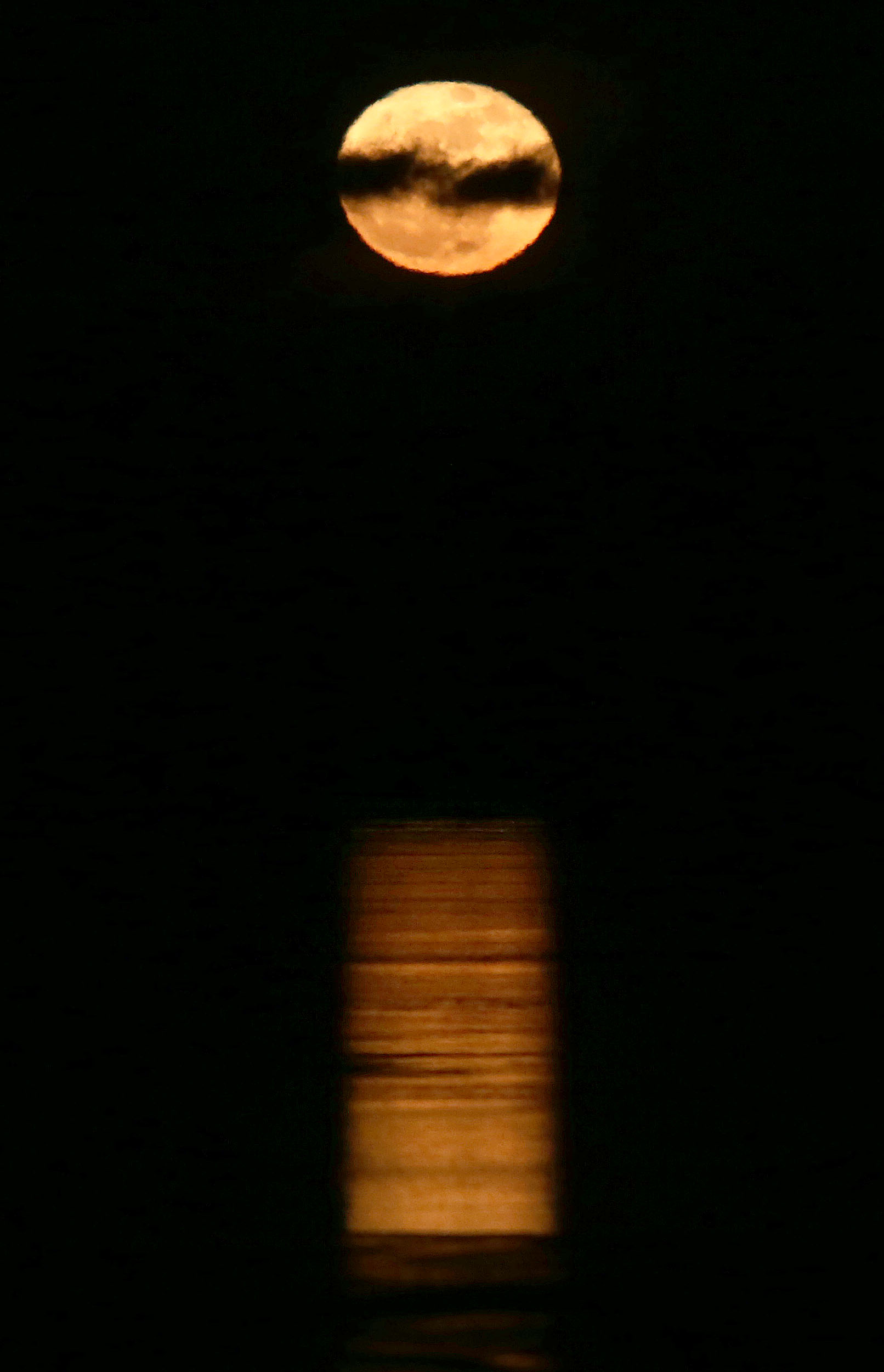 Fullsize Of What Direction Does The Moon Rise