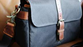 The Bowery Bag by ONA (University Foodie)