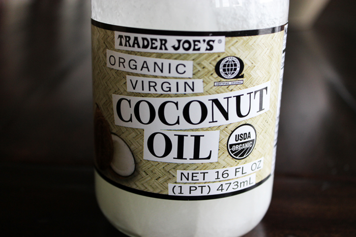 Why I Love Coconut Oil | www.universityfoodie.com