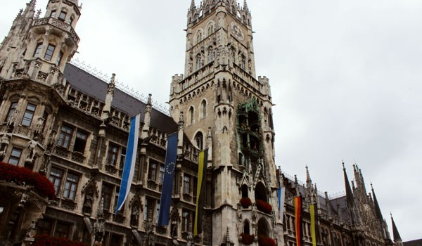 Munich, Germany | universityfoodie.com