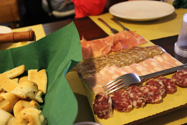 The Acetaia Caselli in Modena, Italy | universityfoodie.com