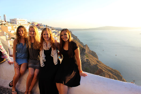 santorini-group