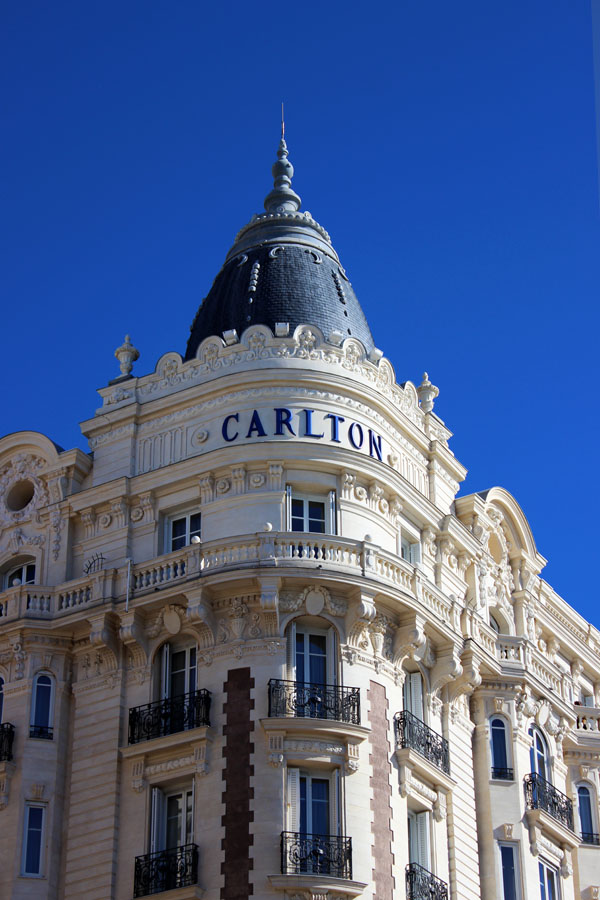 Cannes, France | universityfoodie.com