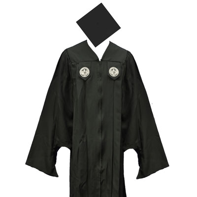 Masters Cap  Gown University of Alabama Supply Store