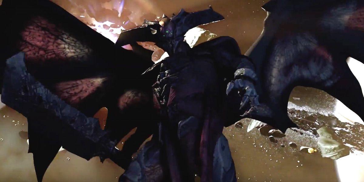 Destiny Kings Fall Wallpaper Los Or 237 Genes De Oryx Y La Colmena Universo Destiny