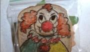 panino col clown