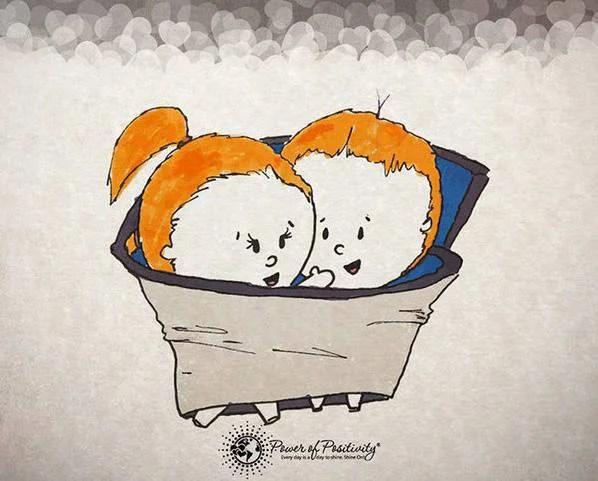 Come far durare una coppia a lungo? 15 simpatiche vignette lo spiegano (FOTO)