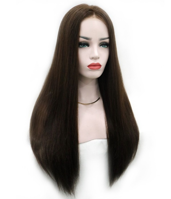 Carli- Superior Remy Human Hair Lace Wig - UniWigs ® Official Site