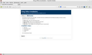 Feng Office installation - Mozilla Firefox_001