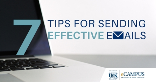 Professional Communication Series 7 Tips for Emailing Professors