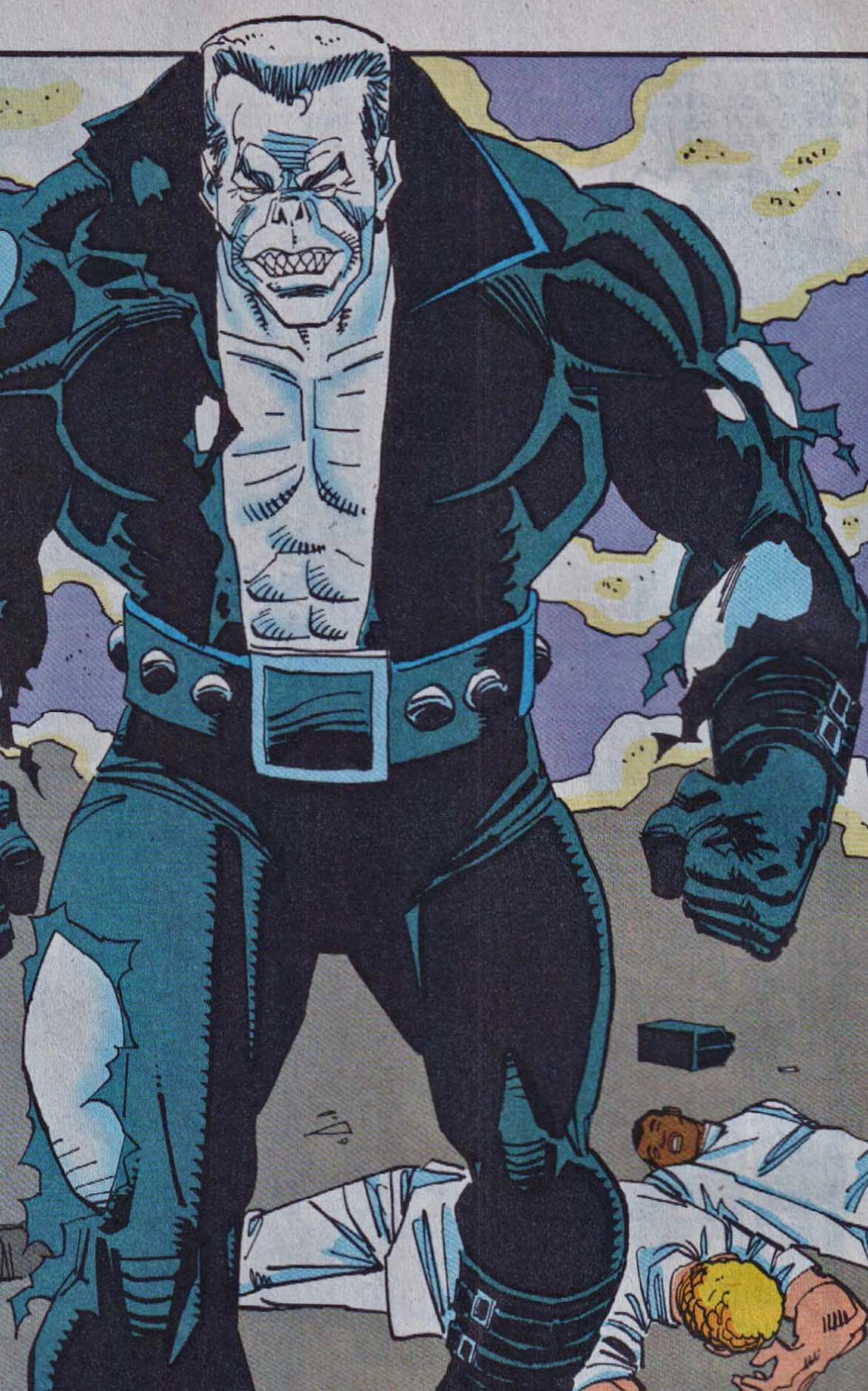 Animated Spider Wallpaper 5 Villains That Should Never Appear In The Spider Man