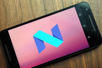 Android N Nexus