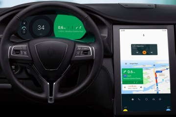 Android N - cars