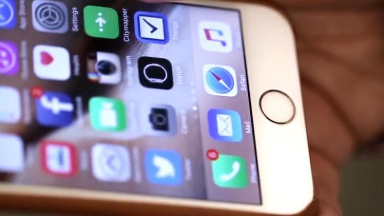 Apple- Error 53- security measure