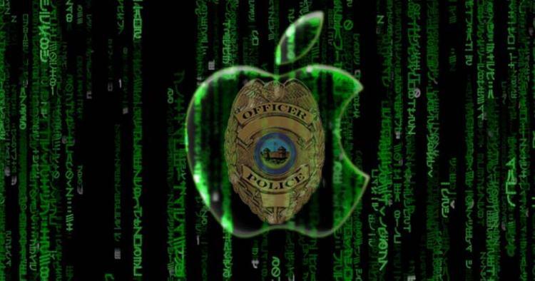 Apple & FBI encryption war