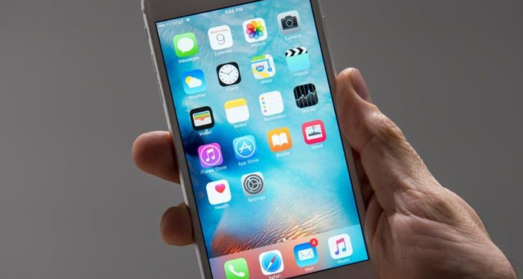 Apple upgrades iOS