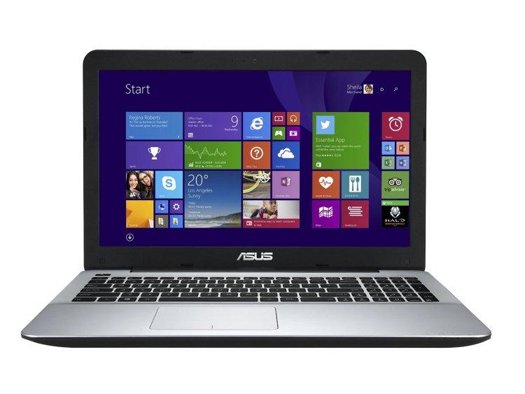 Asus -X555LA-PC