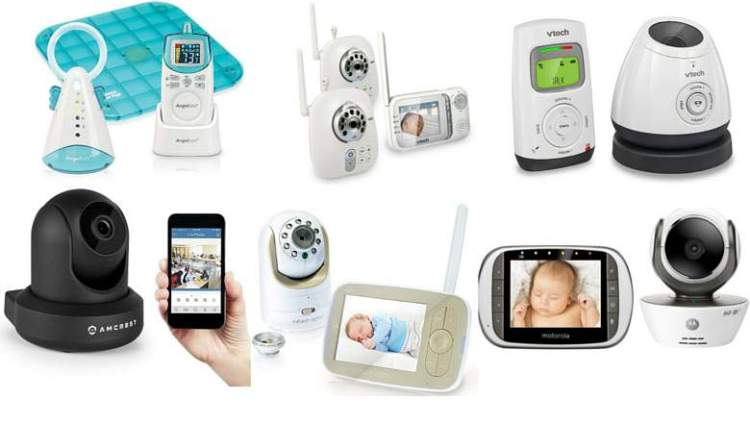 Best Baby Monitor 2016