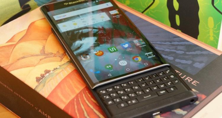 BlackBerry Hub الآن في قوقل بلاي لهواتف الأندوريد