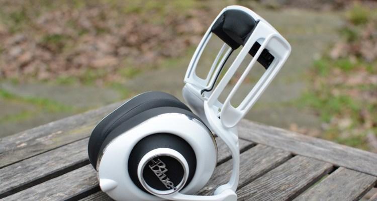 Blue -Lola Headphones