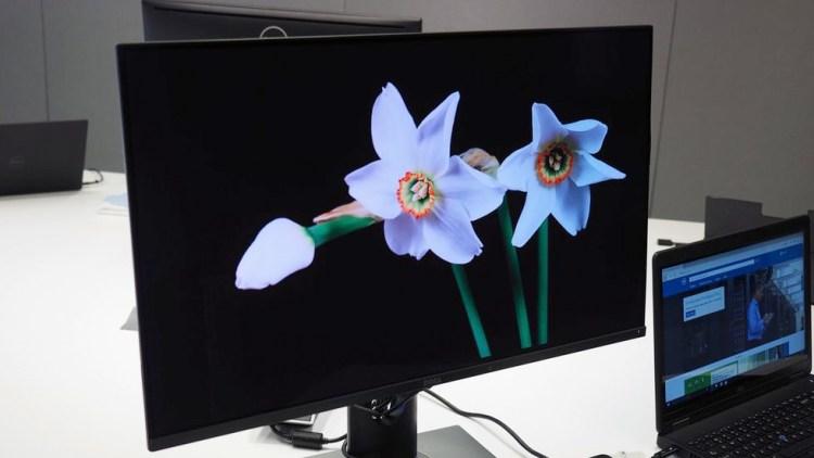 Dell- UltraSharp- 30-monitor