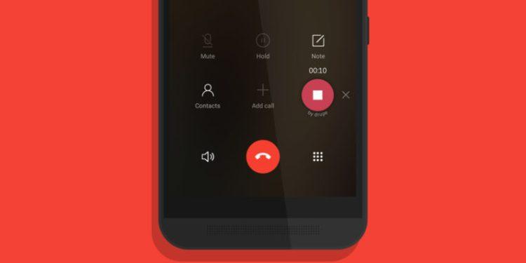 اخبار الامارات العاجلة Drupe-recording الآن خاصية تسجيل المكالمات في تطبيق Drupe لمنصة الأندوريد أخبار التقنية  التطبيقات آيفون drupe-app drupe call-recording android-dialer-app