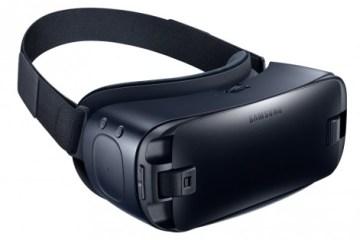 Gear VR -2016
