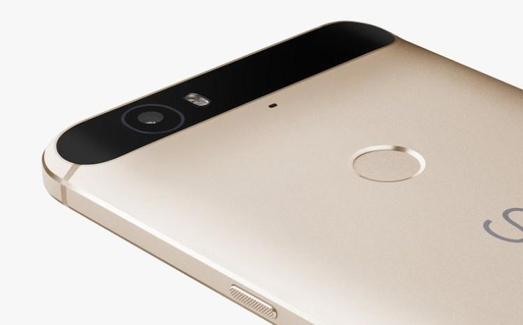 Gold-Nexus 6P
