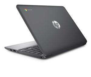 HP تقدم حاسب Chromebook 11 G5 مع خاصية اللمس في الشاشة قريباً