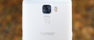 تسريبات:هواوي تستعد لإطلاق هاتف Honor 8 قريباً بتصميم مميز