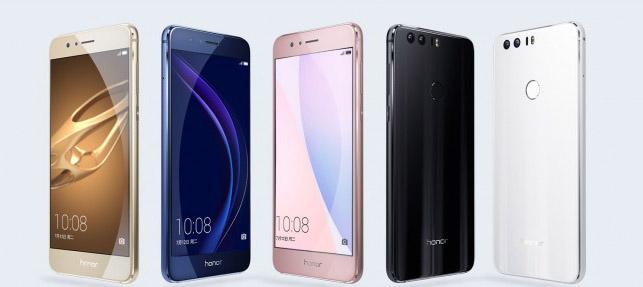 Huawei-Honor8