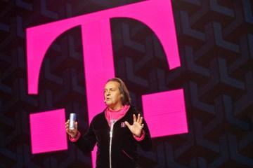 Huawei sues T-Mobile