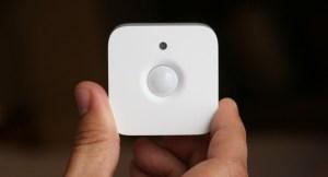 Philips تطلق مستشعر الحركة الذكي Hue في أكتوبر بسعر 40$