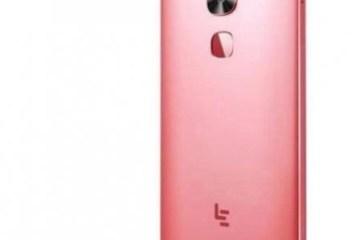 LeEco -Le 2s
