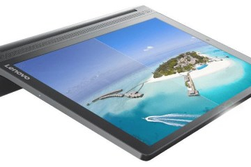 Lenovo -Yoga Tab 3 Plus 10