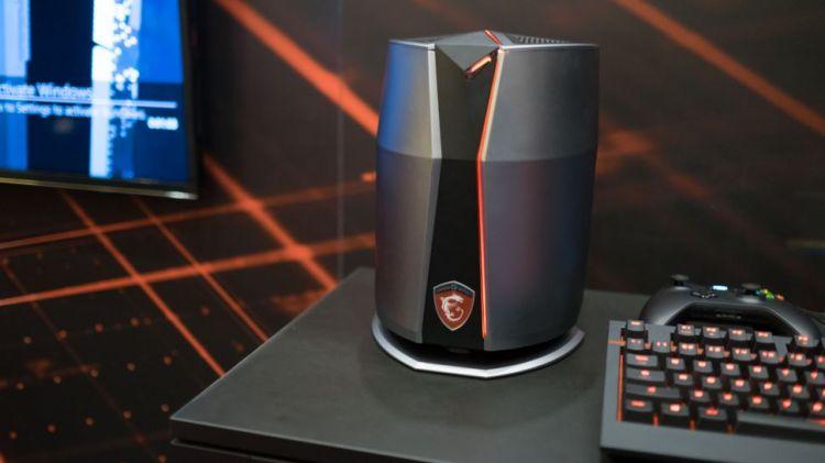 MSI Vortex Gaming Tower