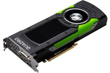 NVIDIA -pro video cards-Quadro