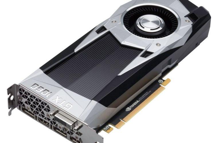 NVIDIA GTX 1060 2