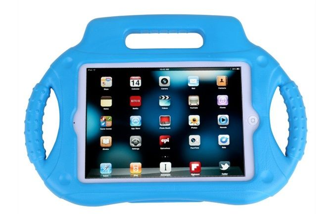 Okstation EVA Drop Proof iPad Mini Case