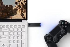 PlayStation Now تتوفر قريباً لمستخدمي أجهزة الحاسب