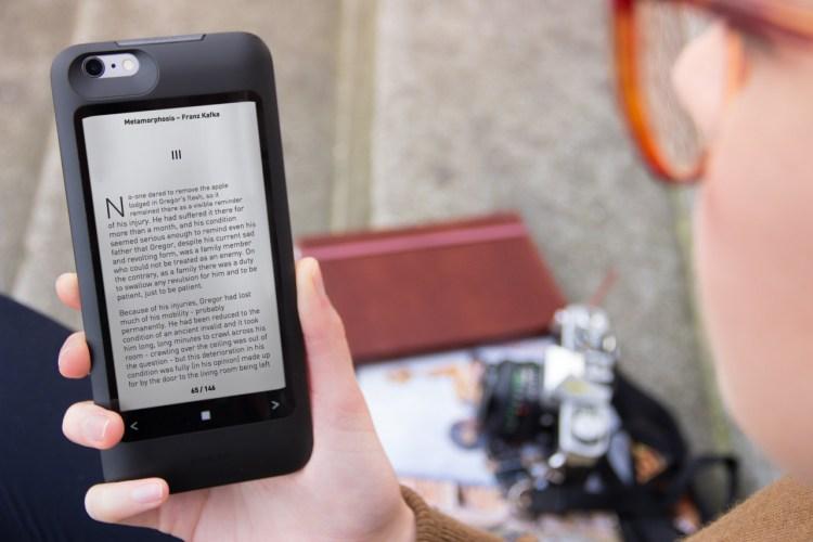 PopSlate 2-E-reader