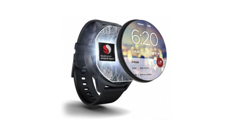 Qualcomm-wearables