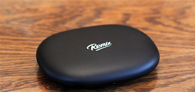Remix Mini-PC