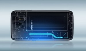أحدث التسريبات تشير إلى بطارية 3600mAh في هاتف Galaxy Note 7