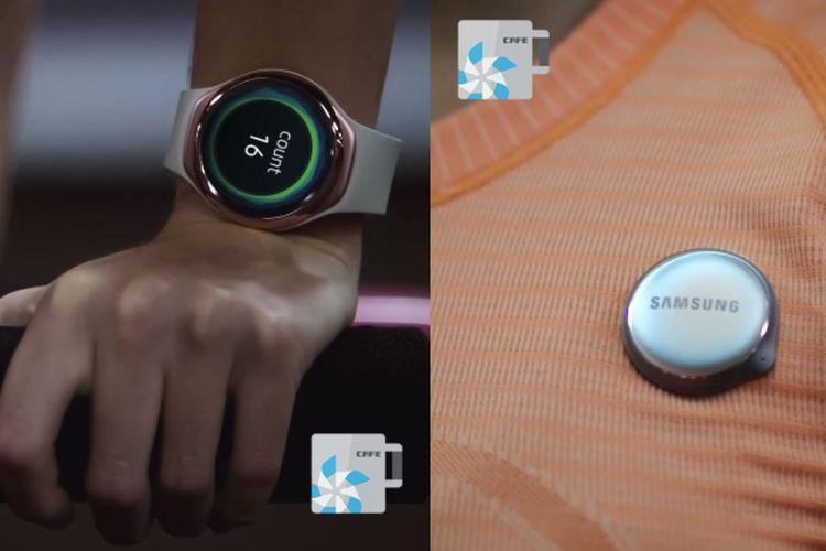 Samsung-Leak- fitness tracker-image