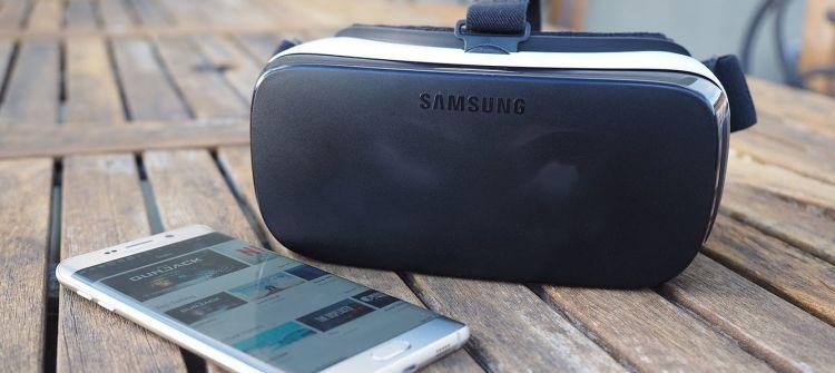 Samsung-VR