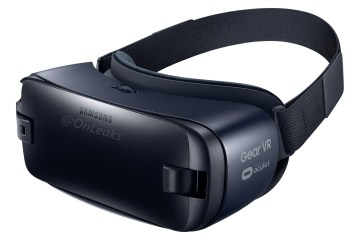 Samsung- next Gear VR