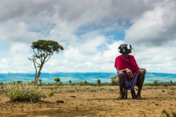 VR documentary Nomads
