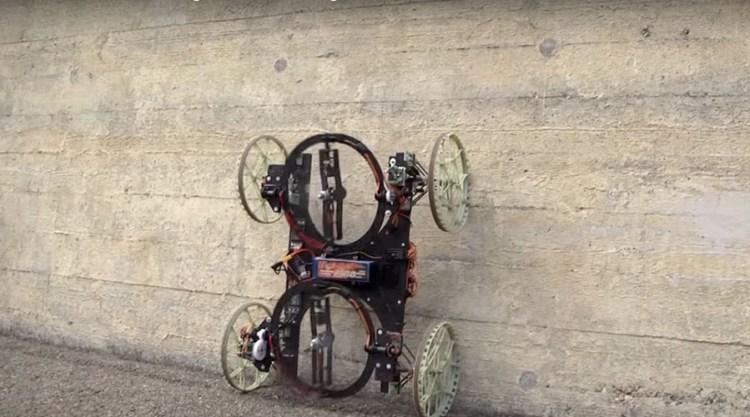 VertiGo-robot